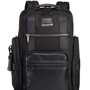 """TUMI - Deluxe Laptop Backpack - 15"""" Computer"""